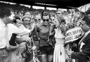 1949 Tour de France: Fausto Coppi